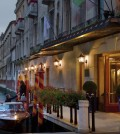 hotel de luxe Luna Baglioni venise