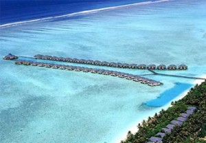 Atoll Ari, Maldives