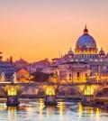 week end derniere minute à rome